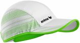 erima 824601 Performance Cap weiß/green