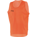 jako 2610 19 Kennzeichnungshemd Active orange