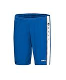 jako 4401 04 Short Center royal/weiß