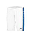 jako 4401 14 Short Center weiß/royal