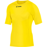 jako 6177 03 T-Shirt Compression citro