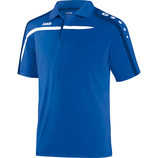 jako 6397 49 Polo Performance royal/weiß/marine