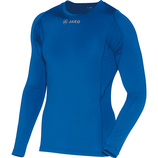 jako 6477 04 Longsleeve Compression royal