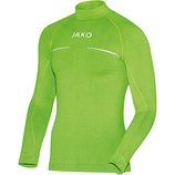 jako 6952 22 Turtleneck Comfort apple
