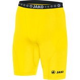 jako 8577 03 Short Tight Compression citro