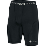 jako 8577 08 Short Tight Compression schwarz