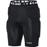 jako 8985 08 Short Tight Goalkeeper schwarz