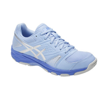 ASICS GEL DOMAIN 4 WOMEN blau-blau (#E659Y-3993)