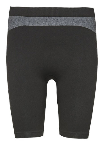 HUMMEL FIRST COMFORT WOMENS SHORT TIGHTS schwarz (#011838-2001)