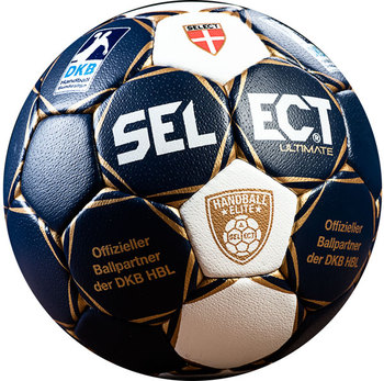 SELECT Handball ULTIMATE ELITE blau/weiss (#381x85x906)