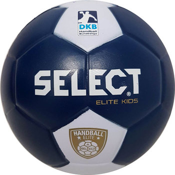 SELECT Soft-Handball ELITE KIDS blau/weiß (#2372000909)