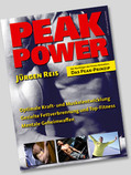 BUCH: Peak Power (Jürgen Reis, DE)