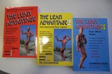 BUCH-SET: The Lean Advantage Vol.1-3 (C. Bass, EN)