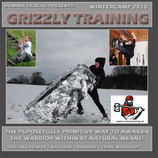 DVD: Grizzly Training (EN) by Dominik Feischl