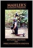DVD: Kettlebell Solution for Speed and explosive Strength (EN) Mahler