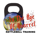 DVD: Kettlebell Training in the Age of Quarrel (EN) Mike Mahler