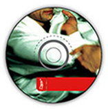 DVD: Partner Exercises for Grapplers (EN) Steve Maxwell