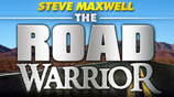 DVD: Road Warrior - Steve Maxwell (EN)