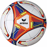 ERIMA Fußball ALLROUND TRAINING Gr. 4 weiß/orange (#719627)
