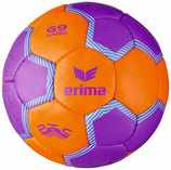 ERIMA Handball G9 SPEED Gr. 2 orange/lila (#720622)