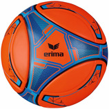 ERIMA Match-Fußball SENZOR MATCH EVO SNOW Gr. 5 orange/blau (#719623)