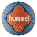 HUMMEL Handball KIDS blau/orange (#91-792-7771)