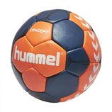HUMMEL Handball CONCEPT orange-blau (#091788-8675)
