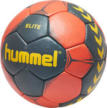 HUMMEL Handball ELITE blau/orange (#091789-8741)
