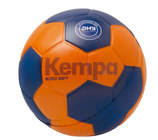 KEMPA BUTEO SOFT Handball orange/blau (#2001884-01)