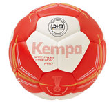 KEMPA Match-Handball SPECTRUM SYNERGY PRO rot/weiß (#2001880-02)