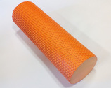 POWERTEAM EVA Foam Roller orange (#1606)