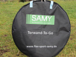SAMY Torwand-To-Go Feld Senior (#31731)
