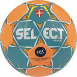 SELECT Handball MUNDO grün/orange (#166x85x446)