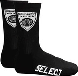 SELECT Handball SOCKEN ELITE schwarz (Paar) (#655x6xx111)