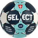 SELECT Handball SOLERA blau/weiss (#163x8xx220)
