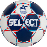 SELECT Handball ULTIMATE CL MEN weiss/blau Gr. 3 (#1612858203)