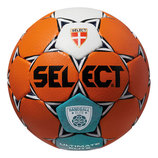 SELECT Handball ULTIMATE ELITE orange/türkis (#381x85x550)