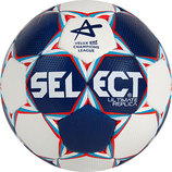 SELECT Handball ULTIMATE CL REPLICA blau/weiss/rot (#167x8xx203)