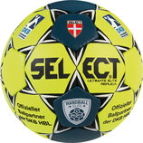 SELECT Handball ULTIMATE ELITE REPLICA DKB gelb/blau (#387x8xx896)