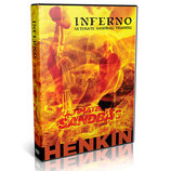 Ultimate Sandbag DVD Inferno: The Core Fitness System (EN)