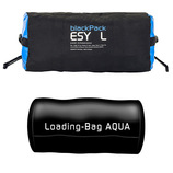 aeroSling Black-Pack ESY Set AQUA (#000110)