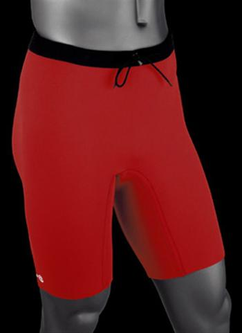 7981, REHBAND Thermohose, rot