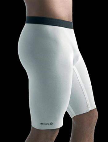 7981, REHBAND Thermohose, weiss