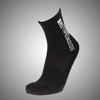 TapeDesign Allround SocksClassic schwarz (#002)