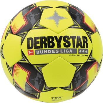 DERBYSTAR BUNDESLIGA     BRILLANT APS FUTSAL Gr.4