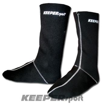 Thermosocken aus Neopren