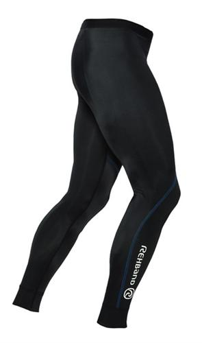 7702 REHBAND COMPRESSION TIGHT schwarz