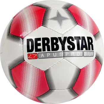 DERBYSTAR FB APUS PRO S-LIGHT Gr 4 #1719400131
