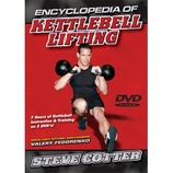 DVD: (EN) Encyclopedia of Kettlebell-Lifting Vol.1