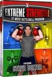 DVD: Extreme Strength (EN) Steve Cotter